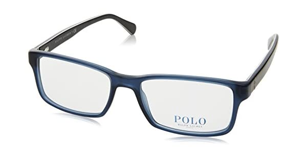 Amazon.com: Polo Ralph Lauren PH 2123 de los hombres Lentes ...
