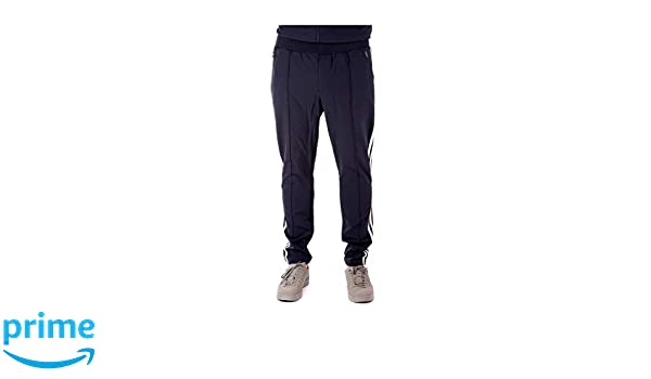 679dca46ff adidas Men's Forest Gate Track Pant Night Navy BQ2553 (Size: XL) at Amazon  Men's Clothing store: