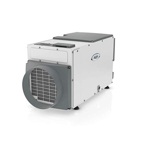 Aprilaire 1830 Basement Pro Dehumidifier, 70 Pint Dehumidifier for Basements up to 2200 sq. ft.