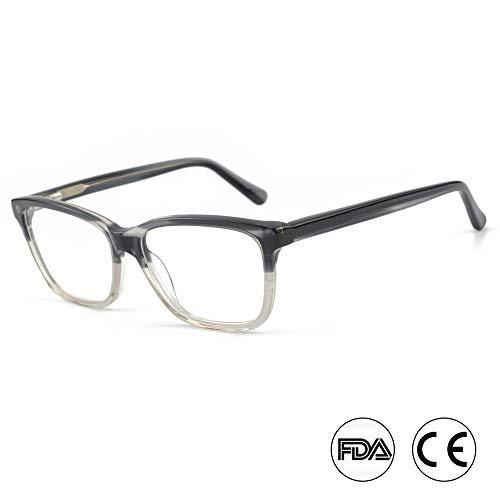 cc7a4a35043d Kirka Blue Light Blocking Glasses Gamer Glasses and Computer Eyewear  Anti-Glare Protection Anti-Fatigue Anti UV Glasses for Smartphone Screens