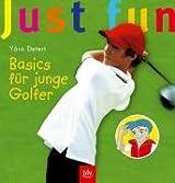 Just fun - Basics für junge Golfer