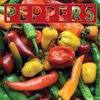 Peppers 2009 Wall Calendar