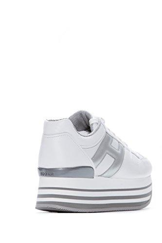 Hogan Women Sneaker White Bianco