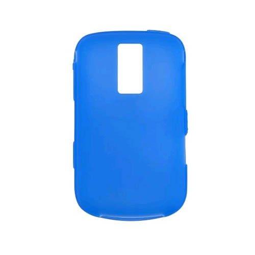 (Wireless Solutions 5 Pack Premium Gel Case for BlackBerry Bold 9000 (Blue))