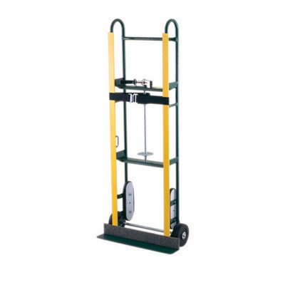 66 Series Appliance Hand Truck With Ratchet And 6