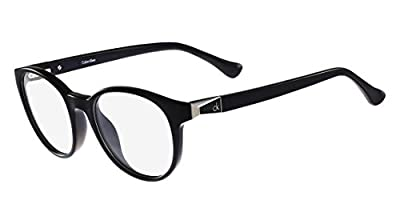 Calvin Klein CK5892 001 50mm Black Eyeglasses