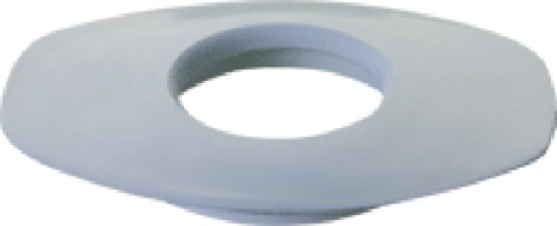 All-flexible Oval Convex Mounting Ring 5/8