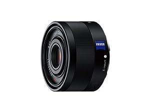 Sony E-mount Interchangeable Lens Sonnar T Fe 35mm F2.8 Za Sel35f28z - International Version (No Warranty)