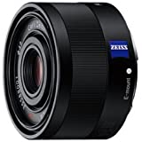 Sony E-mount Interchangeable Lens Sonnar T Fe 35mm F2.8 Za Sel35f28z - International Version (No Warranty)