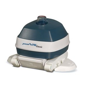 Hayward 1005CC Pool VAC Classic Concrete In-Ground Suction Cleaner