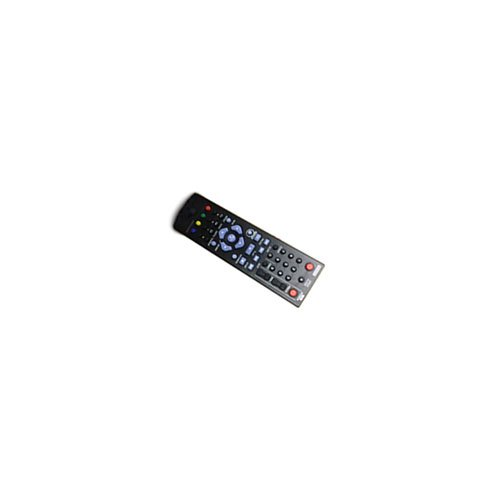 EASY Replacement Remote Control for LG BD571N BD572 BD250N BD DVD PLAYER by EREMOTE