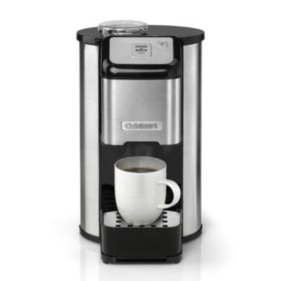 Cuisinart® - Cafetera con molinillo para una taza, vollautomatisch ...