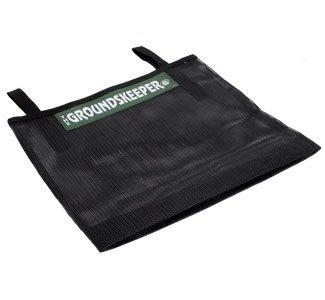 Groundskeeper Lawn Trash and Debris Bag for Riding and Walk Behind Mowers (Lawn Mower Debris Bag)