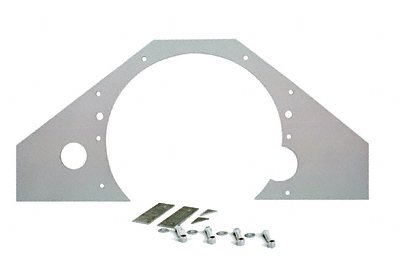 Competition Engineering C4031 Mid-Mount Plate (Mid Mount Plate)