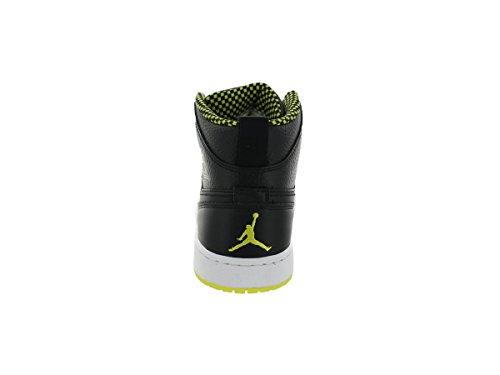 Nike - Zapatillas para hombre Colour: Black Venom Green
