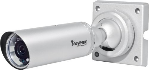 VIVOTEK IP8332-C 1MP D/N H.264 Weather-proof Network Bullet Camera