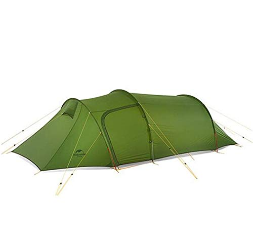 Taka-Co-Tunnel-Tent-Ultralight-2-3-Person-Tent-Outdoor-Camping-Climbing-One-Bedroom-Detachable-Tunnel-4-Seasons-Tent-1