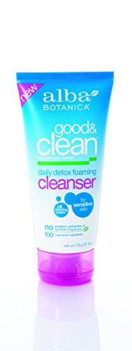 Good Face Cleanser