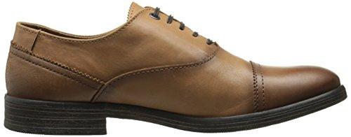 Diesel Chaussures à Lacets Pour Homme JESSUISSE SHOKRIM Marron Qn5DO3UF
