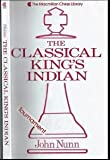 The Classical King's Indian, John Nunn, 0020355408