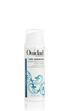 Ouidad Curl Quencher Hydrafusion Intense Curl Cream 5oz