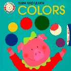 img - for Colors (My Turn Books) book / textbook / text book
