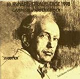 10 Years of the Richard Strauss Festival: Exerpts From the Concerts of 1989-1997