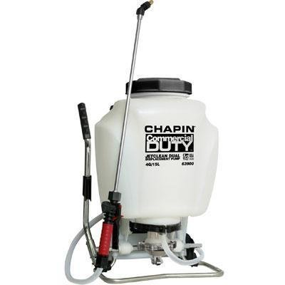 Buy chapin jetclean comm backpack sprayer