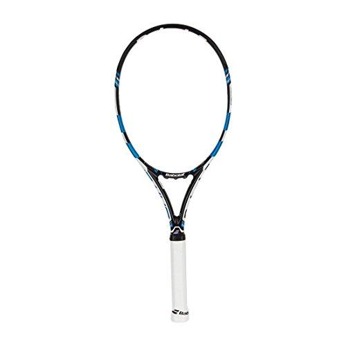 - Babolat 2015 Pure Drive Plus Tennis Racquet (4-3/8)