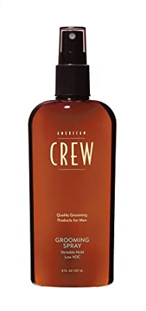 American Crew Grooming Spray 250ml / 8.45oz FABFY 738678243442