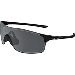 Oakley Men's OO9388 EVZero Pitch Asian Fit Shield Sunglasses