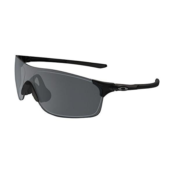 Oakley Men's OO9388 EVZero Pitch Asian Fit Shield Sunglasses