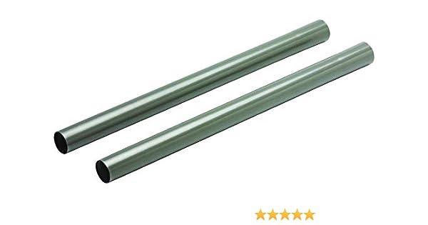 Nilfisk 107400032 D36X500-Tubo de extensión (36 mm de diámetro, 500 mm de Longitud, 2 Accesorios), Other: Amazon.es: Bricolaje y herramientas