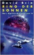 David Brin - Ring der Sonnen (Uplift-Universum 5)