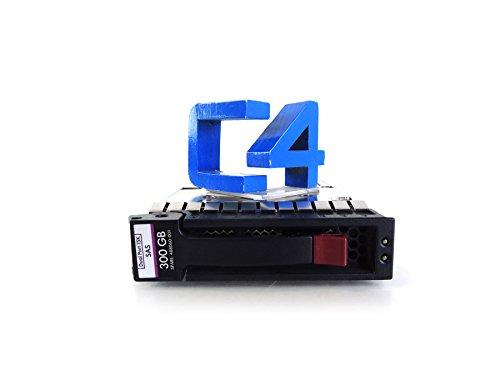 HP 488060-001 300GB 15000RPM 3.5INCH Universal HOT SWAP Serial Attached SCSI Dual Port Hard Disk DRI (Hot Universal Hard Swap Drive)