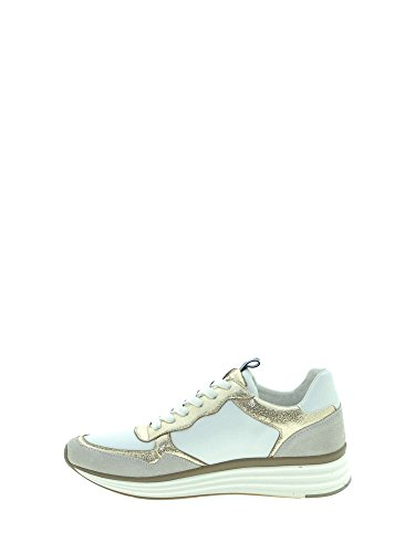 Sneakers Marina Yachting 621 Donna Bianco w 181 RvO7qH