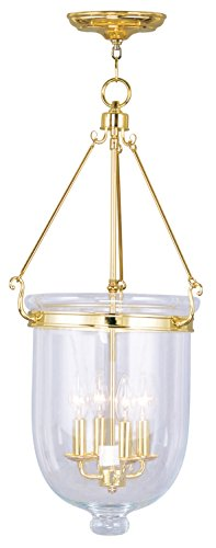Livex Lighting Jefferson Pendant