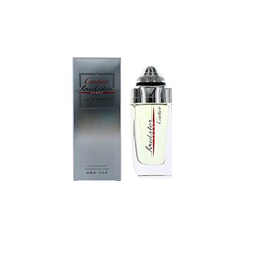 Roadster Sport By Cartier for Men, 3.3 Ounce