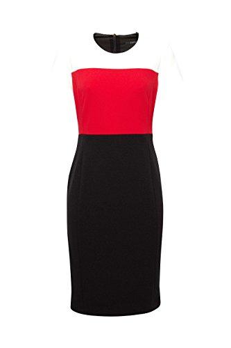 Negro black 001 Mujer Fiesta Vestido Esprit Collection De Para 7zwSOwZTq