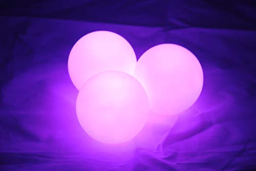 Led Light Up Juggling Balls in US - 3