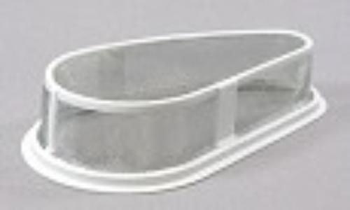 PartsBlast Dryer Lint Filter Screen for Kenmore Whirlpool 348399 -  20361206709571