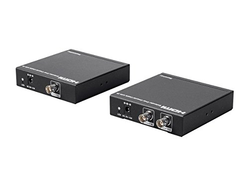 Buy monoprice hdmi extender long distance