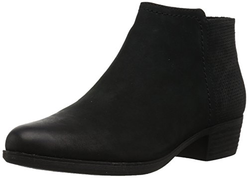 2 Vanna Shoes Women's Part Rockport Black Nbk gf0qn