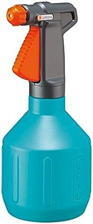 Gardena 0805-20, Naranja, Azul, Pulverizador Comfort 1 L