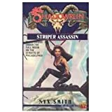 Shadowrun 11: Striper Assassin