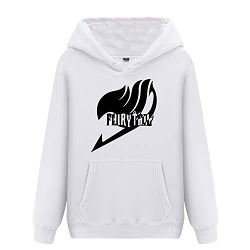 Imprimées Grey03 Unisex Confortable Tendance Hommes Pour Capuche Et À Tail Sweat shirt Femmes Chaud Fairy Sweats qttWZg4H