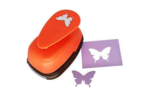 Butterfly Scrapbooking Punches - Bira 2