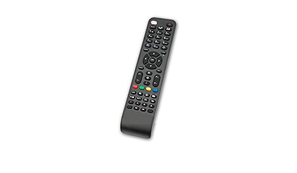 Compatible Reemplazo Mando a Distancia para televisor OKI C32VDFHTUV3D: Amazon.es: Electrónica