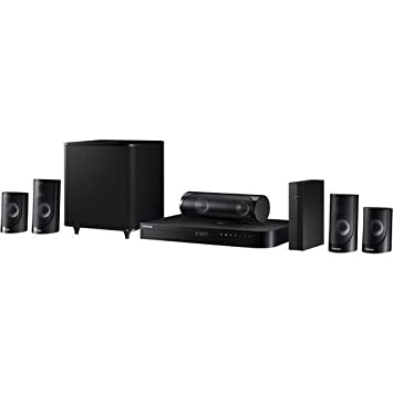 img buy Samsung 5.1-Channel 1000W Bluetooth 3D Smart Blu-ray Home Theater System