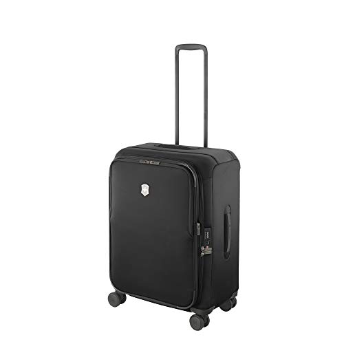 Victorinox Connex Medium Softside Case, Black